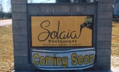 A new venture from restaurateur Isnija Gashi, on Route 42 in Monticello. Photo via Solaia's Facebook page