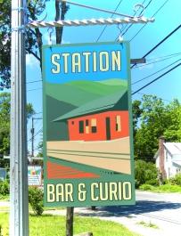 StationBarSign